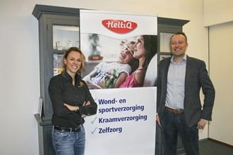 Utermöhlen met interview in DrogistenWeekblad