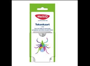 Nieuw HeltiQ Tekenkaart!