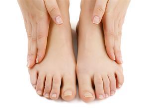 Hand- und Fußwarzen
