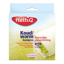 Koud/warm kompres small, large