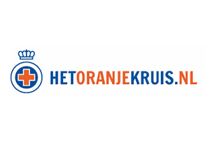 logo het Oranje Kruis
